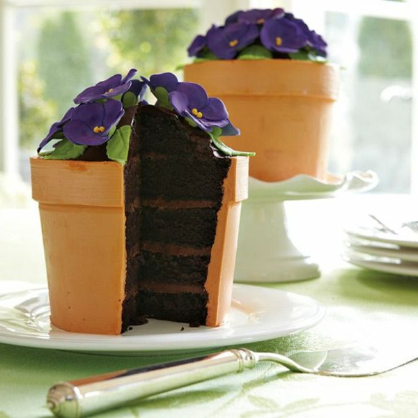 gâteau-pot-avec-violet-comestible