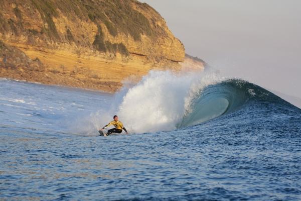 grande-onde-océan-surf-amusement