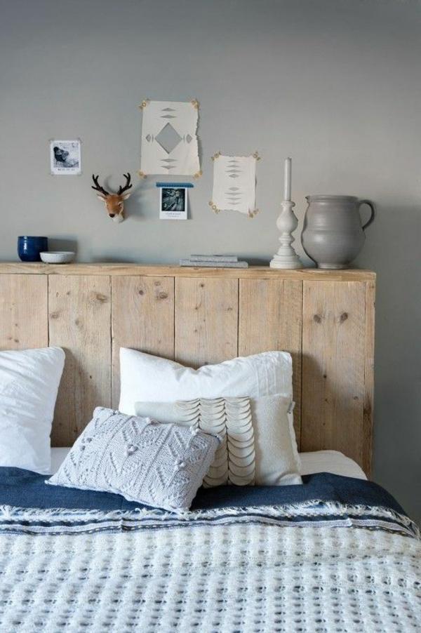 idées-pour-fabriquer-une-tête-de-lit-ambiance-mer-bleu