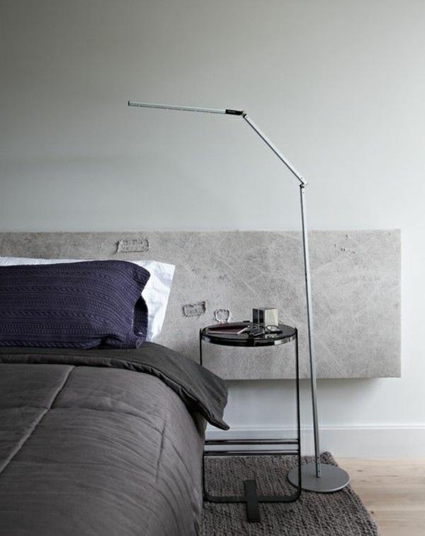 Fabriquer une tete de lit idee deco a faire soi meme pour - Fabriquer une tete de lit originale ...
