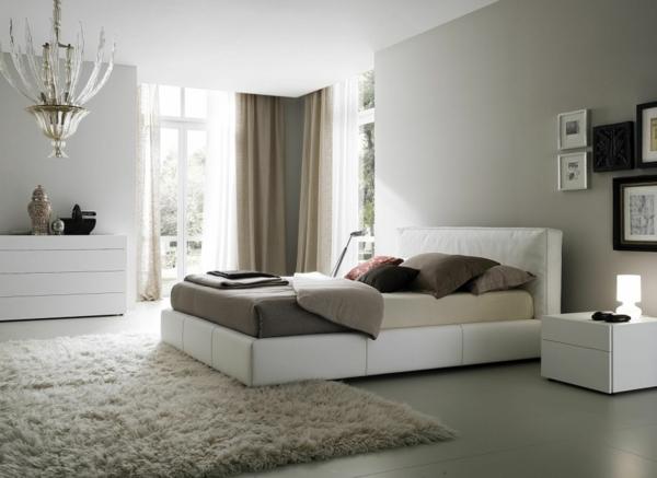 inspiration-chambre-à-coucher-intérieur-beige-blanche-calme