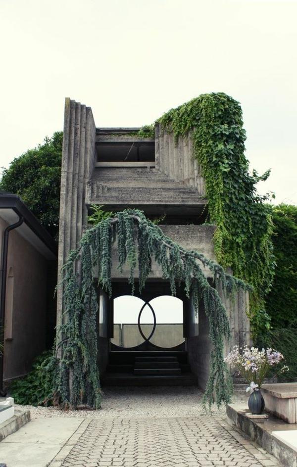 Inspiration maison nature for Inspiration maison