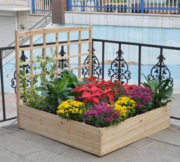 jardinière-avec-treillis-jardinières-pour-l'extérieur