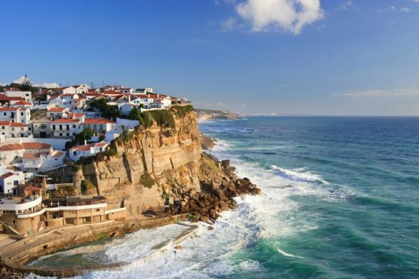 jolie-paysage-de-portugal-au-bord-de-l'océan