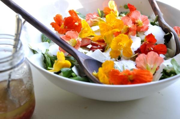 jolie-salade-décorée-avec-fleurs-comestibles