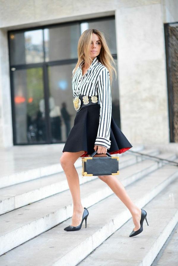 jupe-corolle-tenue-élégante-pour-l'office