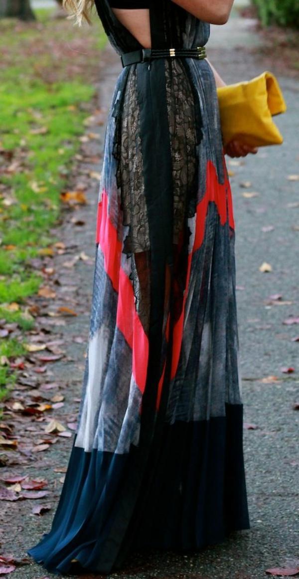 jupe-longue-colorée