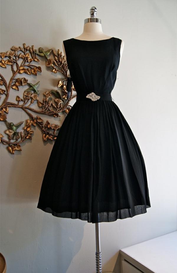 la-Petite-robe-noire-chic