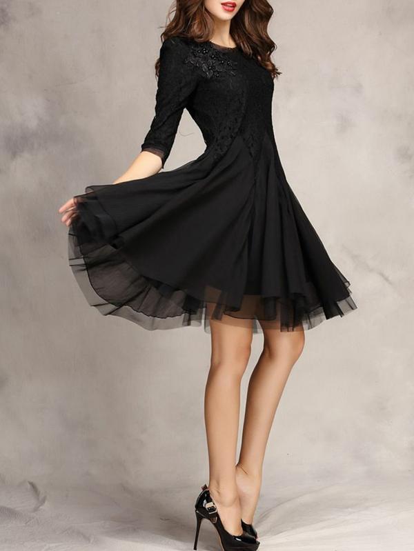 la-Petite-robe-noire-chique-et-style