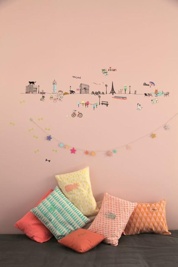 la-ville-que-j'adore-en-stickers-murales-coussins-photos-de-paris