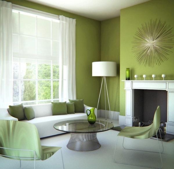 lampadaire-tripode-une-chambre-verte