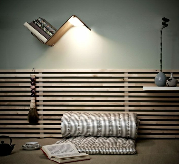 comment d corer avec une lampe tactile. Black Bedroom Furniture Sets. Home Design Ideas