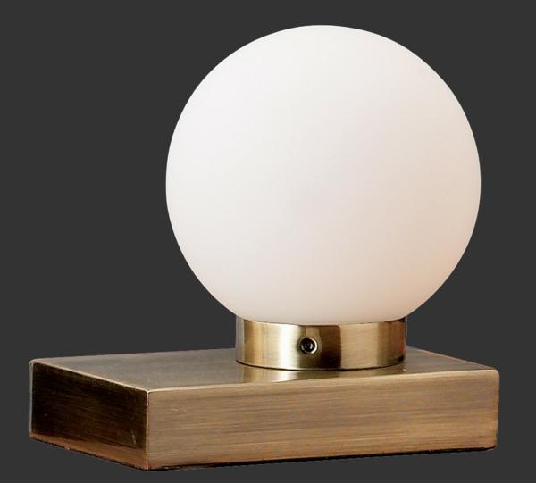 Comment d corer avec une lampe tactile - Comment faire une lampe de chevet ...
