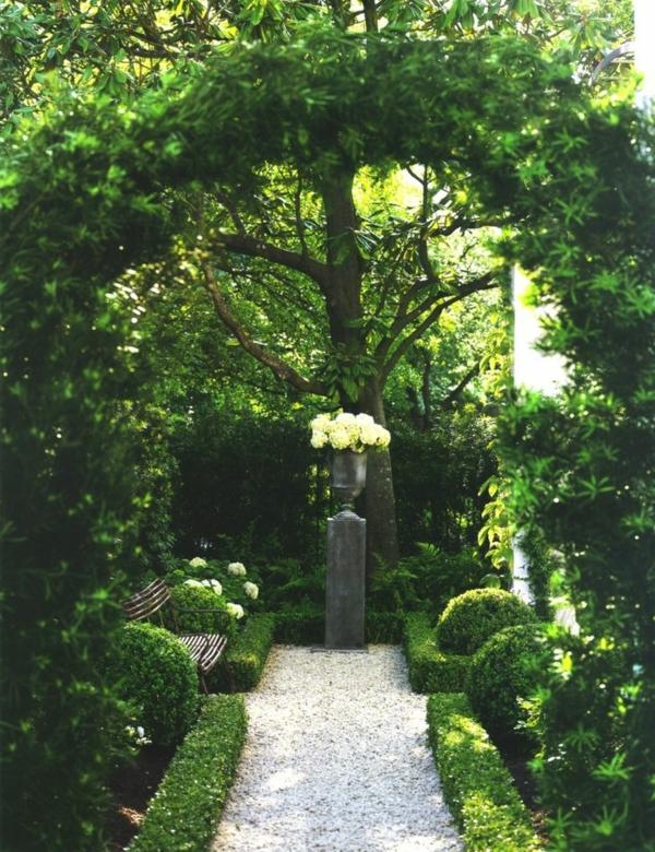 haie jardin vogue accueil design et mobilier. Black Bedroom Furniture Sets. Home Design Ideas