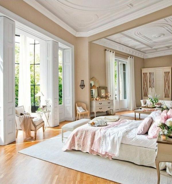 Les plus belles maisons du monde for Photos des chambres