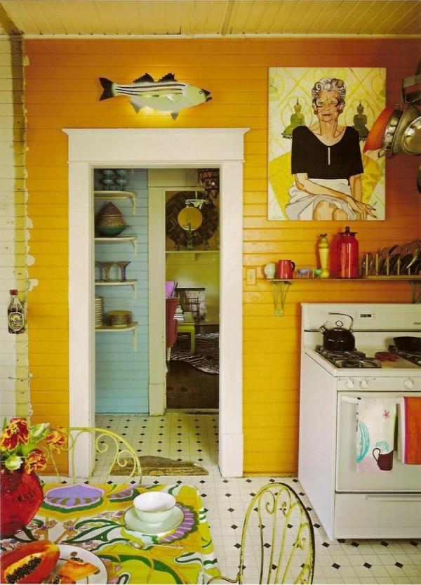 les-plus-belles-cuisines-colorés-