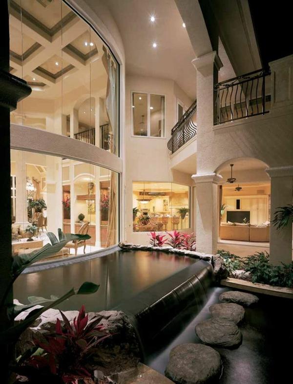 les-plus-belles-maison-extérieur-jardin-