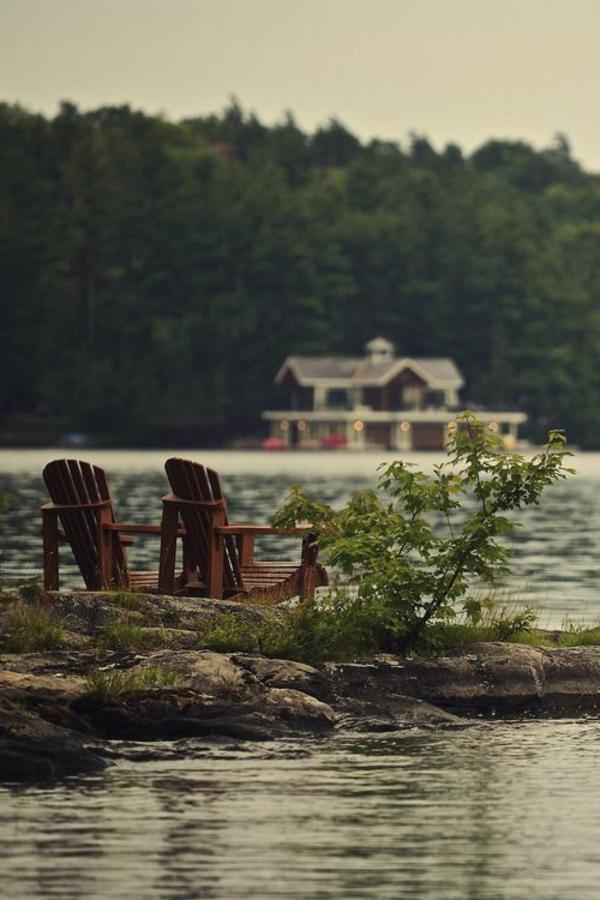 Les plus belles maisons du monde - Les plus belles chaises design ...