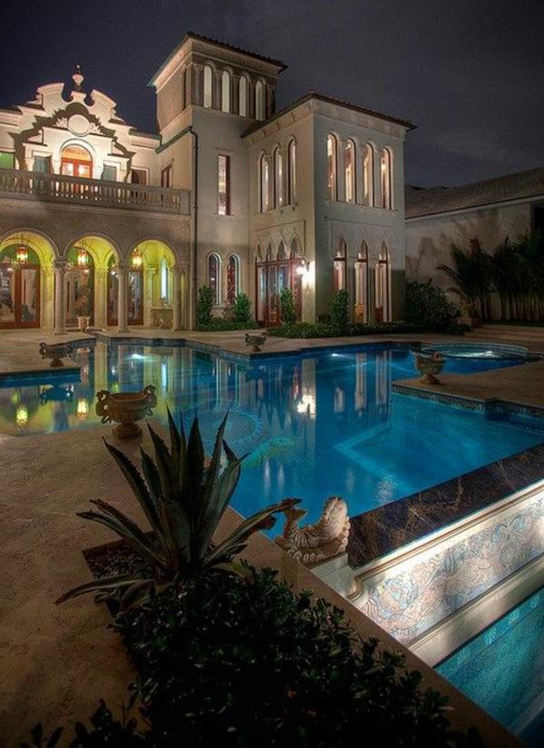 Les plus belles maisons du monde for Les plus belles maisons contemporaines