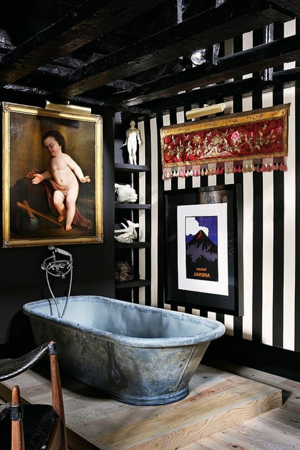 Les plus belles salles de bain ikea pictures to pin on - Les plus belles salles de bain ...