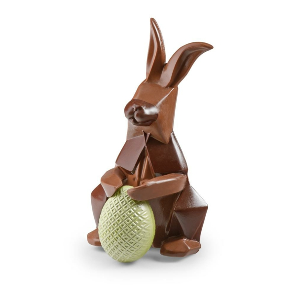 lièvre-chocolat-Belgique-Paques-célébrer-la-fête-avec-chocolat-kawai