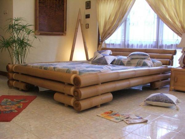 lit-en-bambou-idées-uniques-pour-l'intérieur