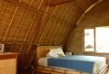 Le lit en bambou – authenticité et touche zen