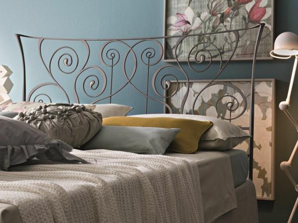 lit en fer forg pour votre chambre coucher