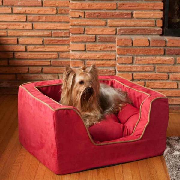 lit-pour-chien-lit-luxueux-pour-petit-chien
