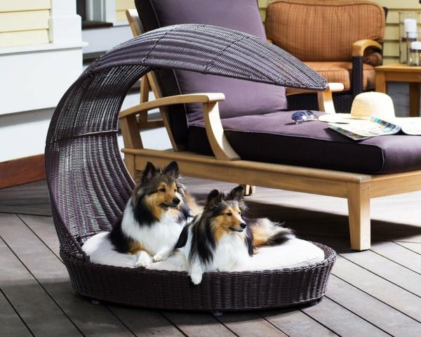 lit-pour-chien-lit-pour-l'extérieur