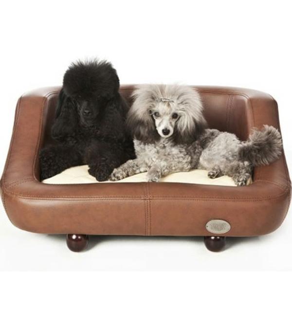 lit-pour-chien-mobilier-luxueux-pour-chiens