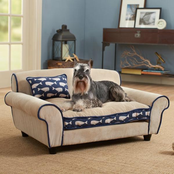 lit-pour-chien-mousse-memory-un-sofa-lit-beige