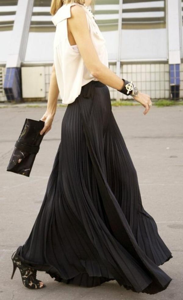 longue-jupe-noire