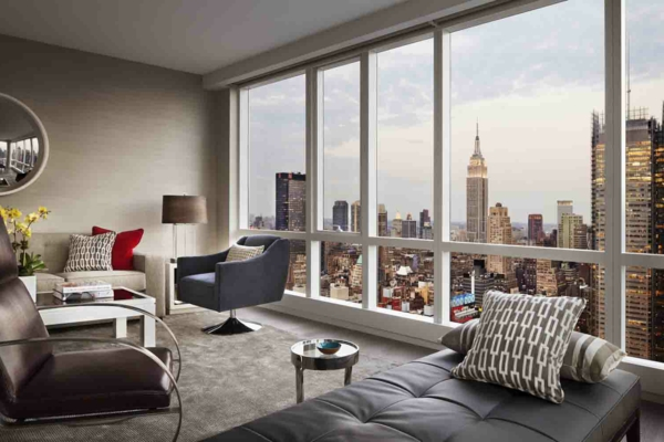 Appartements New York