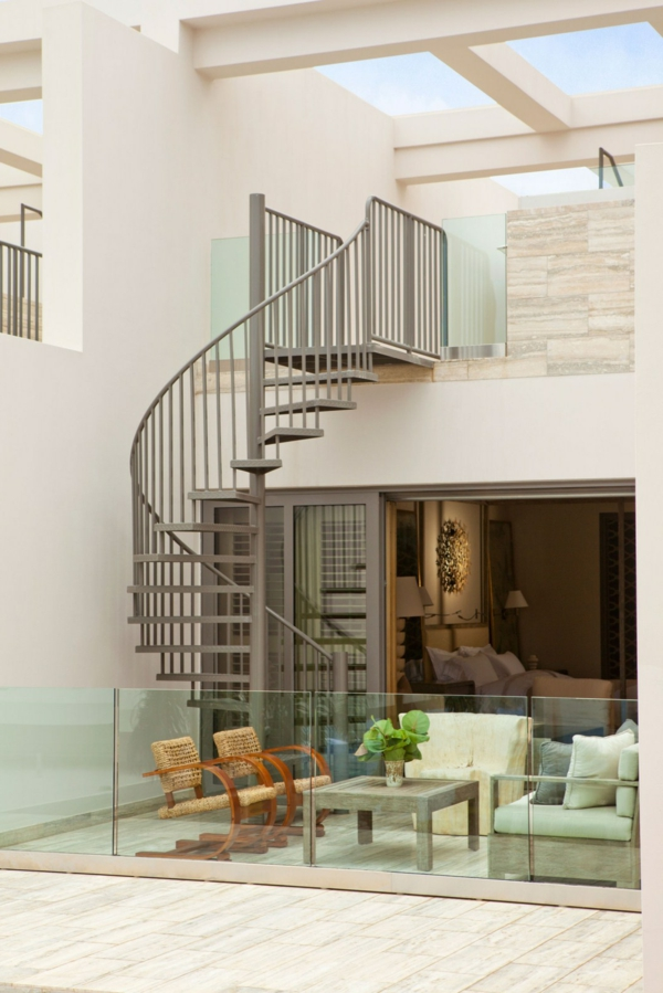 luxurious-envergure-gardin-étage