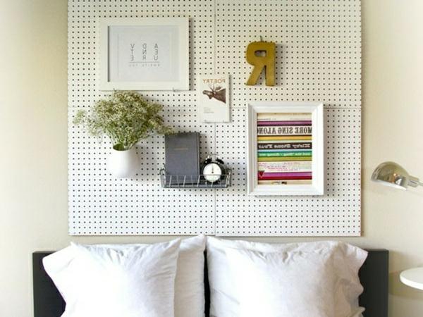 magnets-aimants-tole-tete-lit-intéresantes-idées-créatives