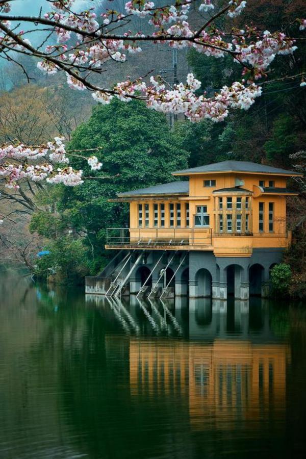 maison-japonaise-au-bord-du-lac