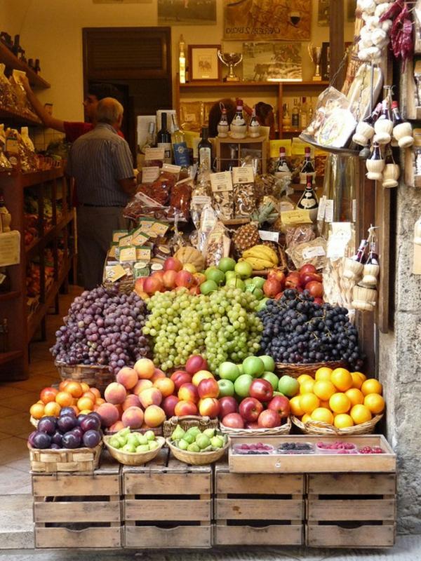 marché-siena-italie