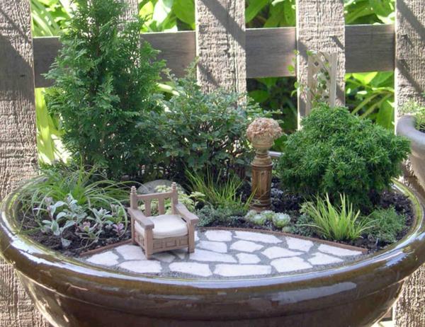 Le mini jardin zen d coration et th rapie for Plantes pour jardin japonais exterieur