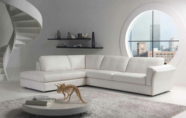 moderne-blanc-salle-de-sejour-idéeas-appartement-decoration