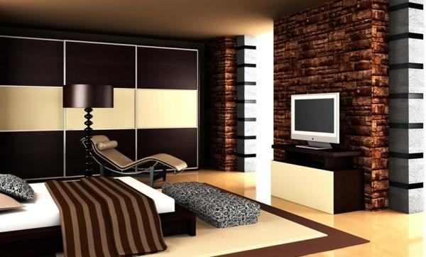 moderne-luxe-salle-de-bain-brune-pierre