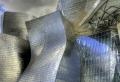 Le musée Guggenheim à Bilbao
