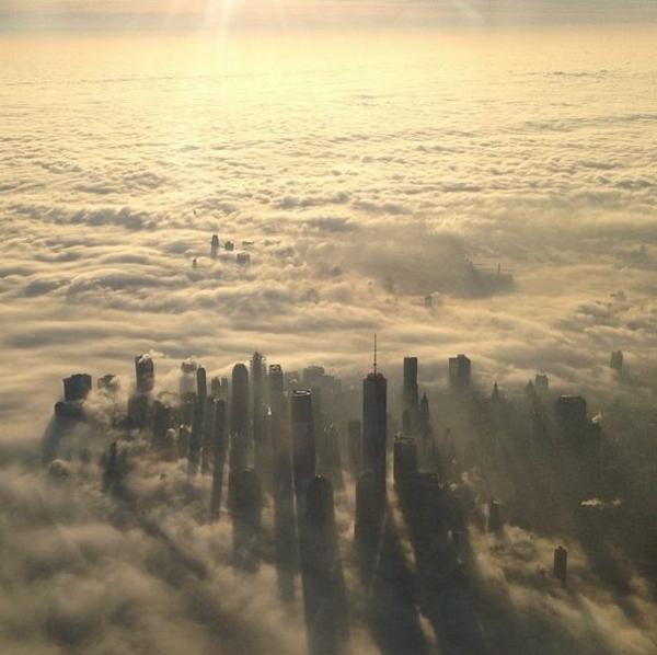 new-york-sky-line-le-cité-dans-les-ciels