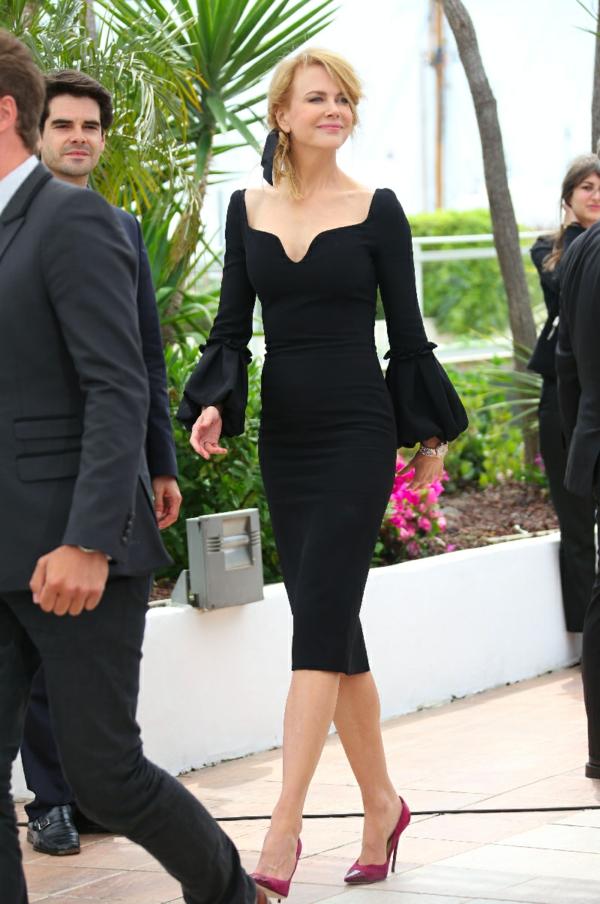Cannes 2013, Jury photocall
