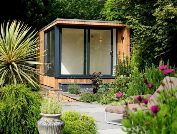 office de jardin modulaire, petit office modulaire