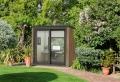 Office modulaire de jardin – designs curieux