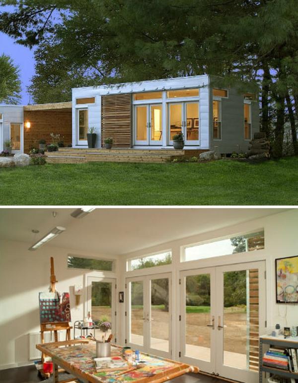 office-modulaire-de-jardin-un-office-pour-l'extérieur