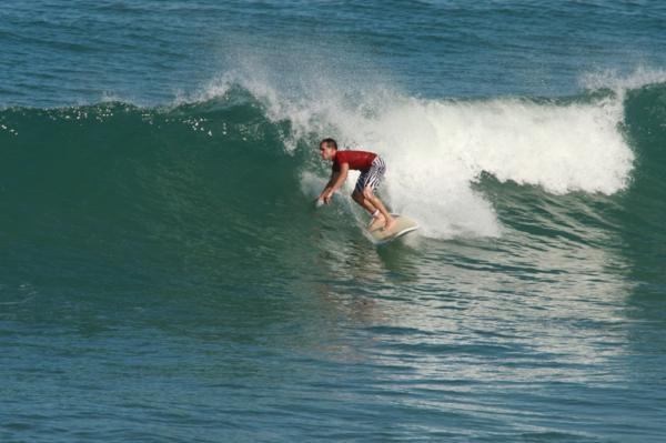 Biarritz - surf lessons