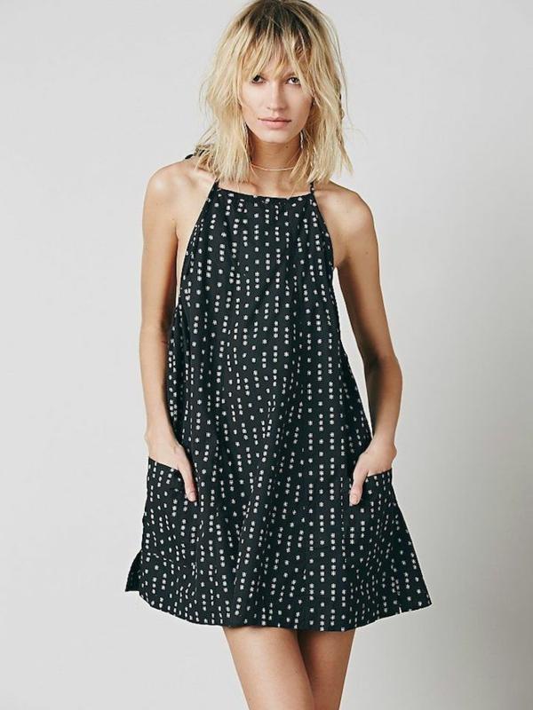 ootd-tenue-du-jour-robe-noir-et-blanc-jolie-moderne