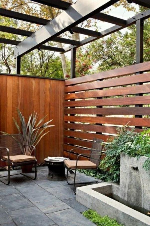 panneau-occultant-de-jardin-espaces-extérieurs-contemporains